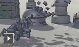 Autodesk Maya Training Bullet Physics