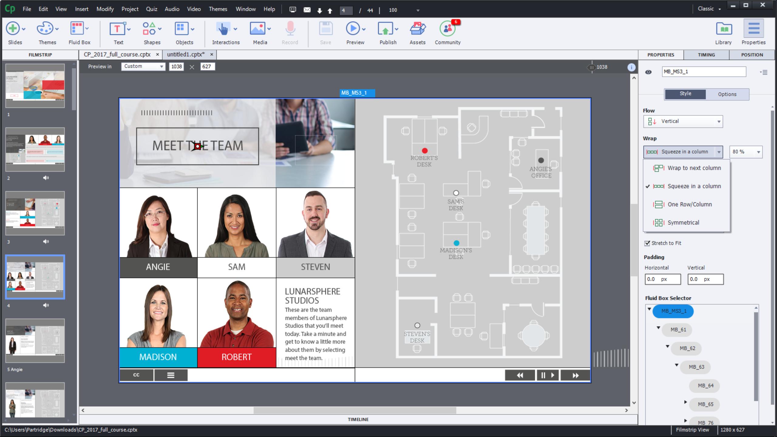 Adobe Captivate 2017 Release