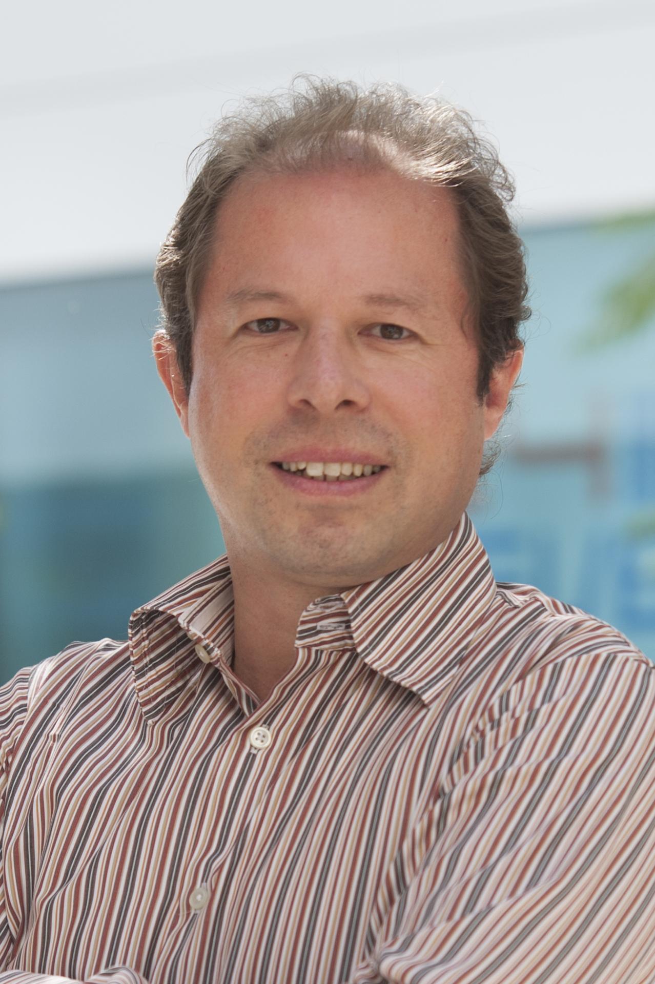 Dieter Hovorka