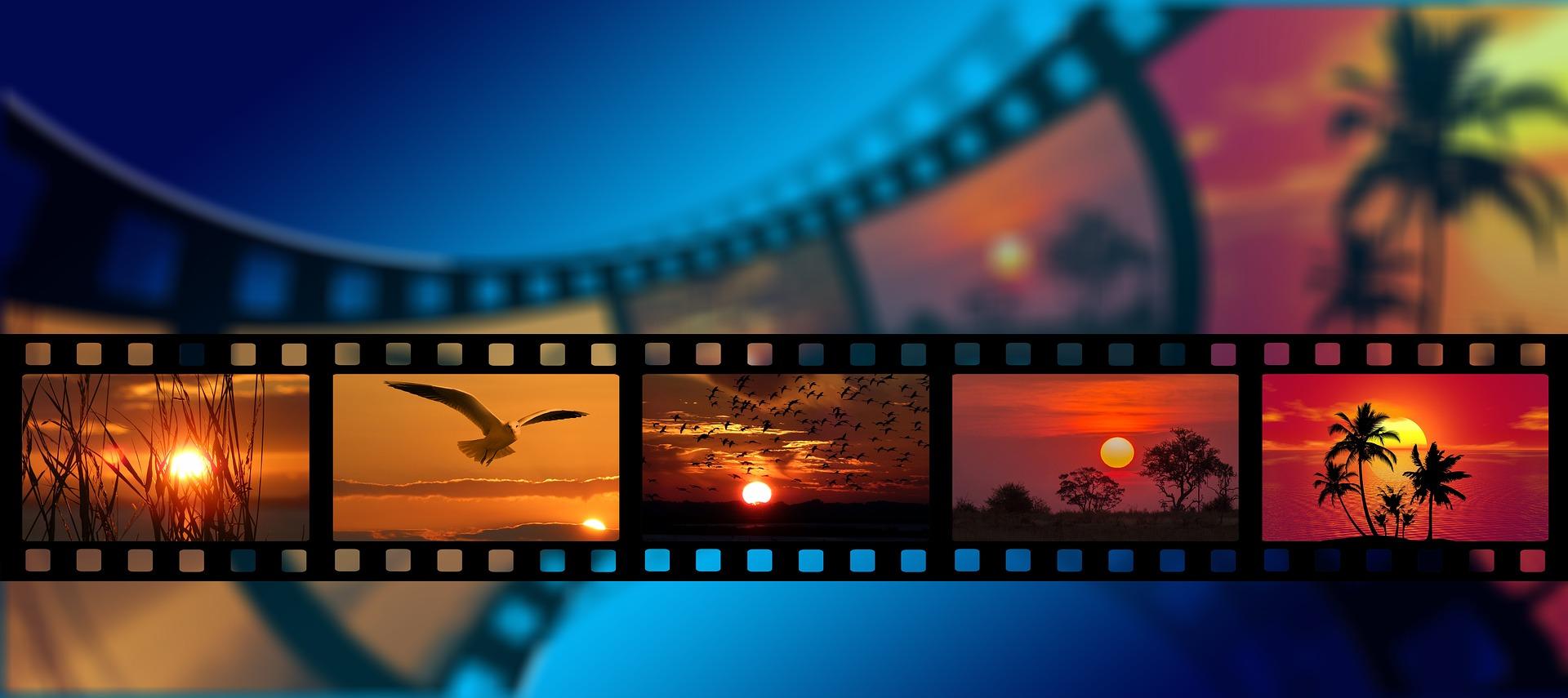 Videos are getting larger Digital Assets a DAM Platform can help