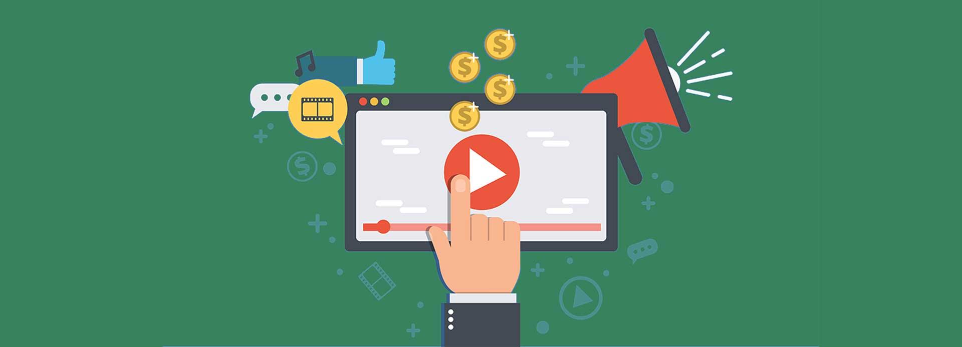 Brands using Video Marketing